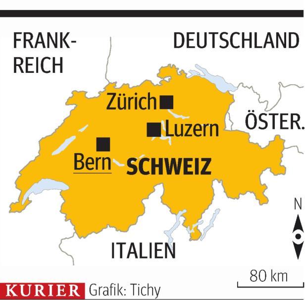 Schweizer Alpen-Club SAC Club Alpin Suisse - Die Alpen
