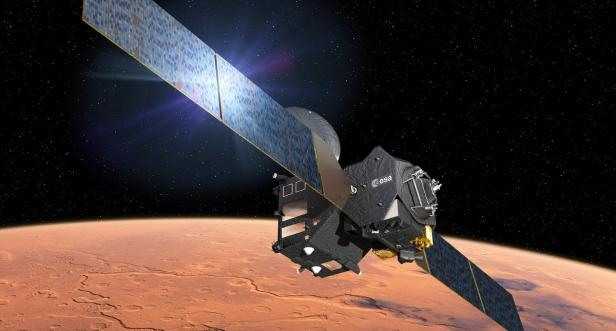 FILES-SPACE-EUROPE-RUSSIA-SCIENCE-MARS