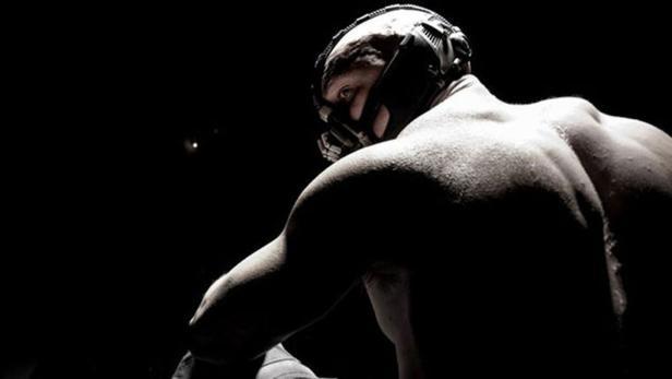 """Christian Bale wird in """"The Dark Knight Rises"""" zum dritten und letzten Mal das Batmankostüm überziehen."""