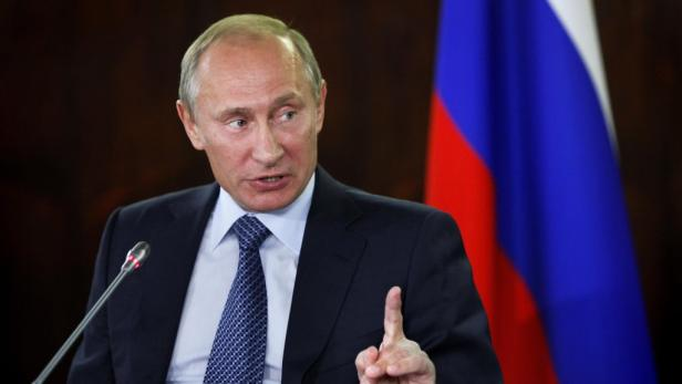 Ewig gleiche Gesichter: Wladimir Putin löst Dmitri Medwedew bald auch offiziell wieder als Russlands Nummer eins ab. Viele Bürger sind der beiden aber schon überdrüssig.