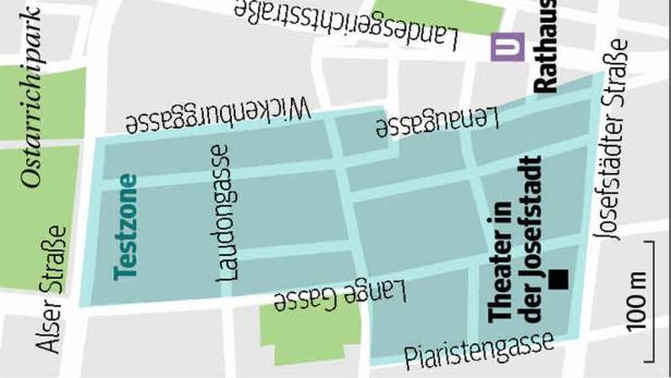 Alltägliches Dilemma: Trotz Parkpickerl finden viele Wiener in ihrem Bezirk nur schwer einen Parkplatz