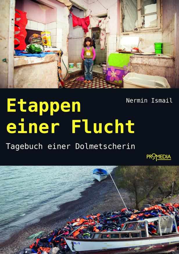 Buch Etappen einer Flucht…