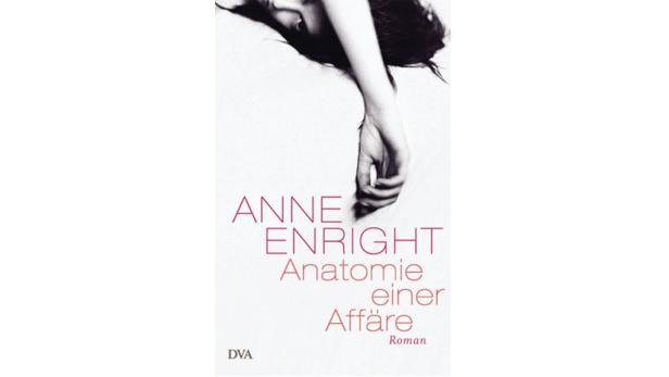 Seit dem Booker Preis nicht nur in Irland ein Star: Anne Enright, 49