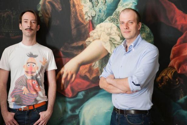 Blind dating in zistersdorf Partnersuche 50 plus aus grogmain