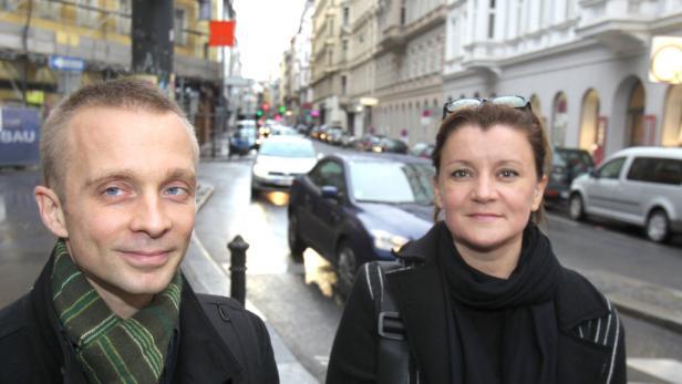 Einsatz: Mariahilfer Bürger kämpfen schon lange für weniger Verkehr