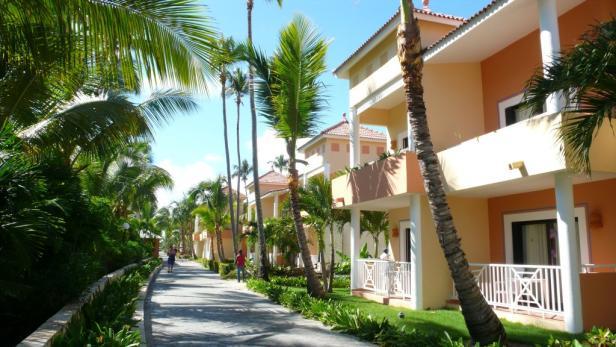 Dominikanische Republik, Dom Rep, Hotel Gran Bahia Principe Punta Cana, Punta Cana