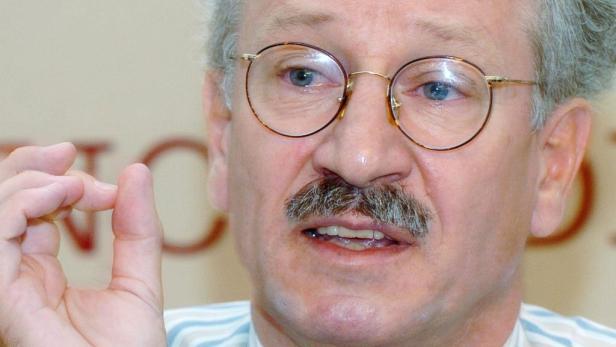 Bernd Marin, Pensionsexperte