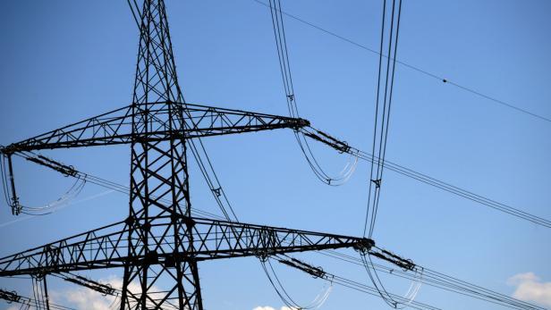 THEMENBILD: STROM/ENERGIE