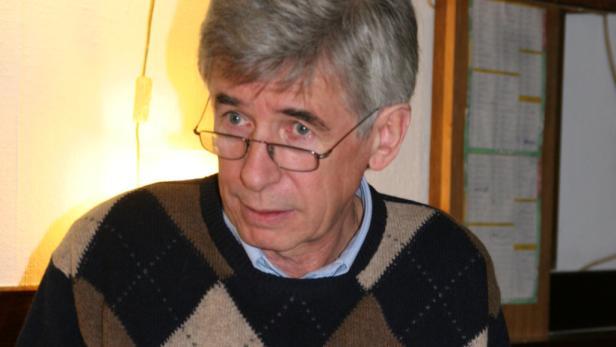 Franz Glaser, VP-Nationalrat