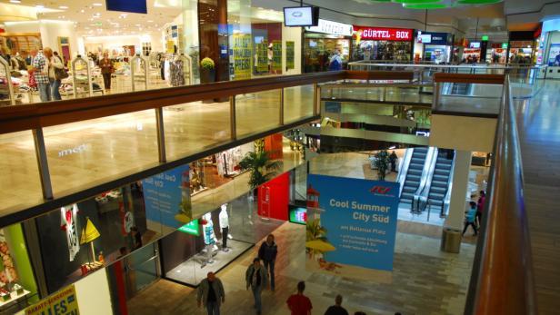 scs shopping city süd vösendorf einkauf
