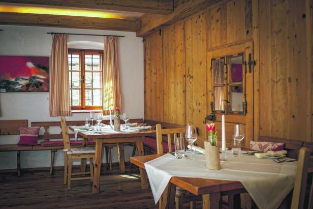 Gasthaus Triad,Bad Schönau,Bucklige Welt,Uwe und V…