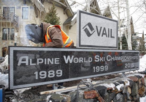 Startklar: Vail/Beaver Creek ist gerüstet für die Ski-WM.