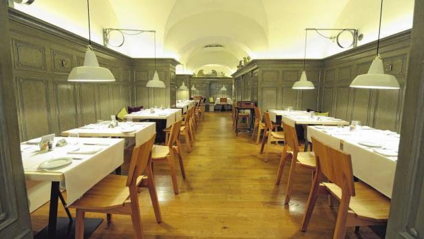 Plachutta Gastronomie, Lokal,Salz & Pfeffer, Plac…