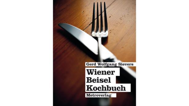 250 Rezepte rund um die Wiener Beiselküche (Metroverlag, 25 €).