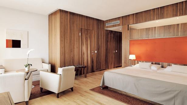 © Therme Laa - Hotel & Spa