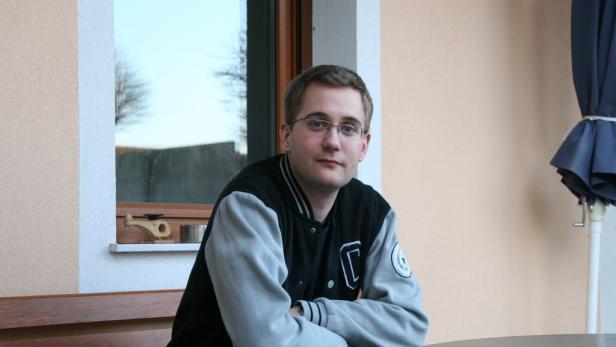 Auslöser der Affäre: der schwule Pfarrgemeinderat Florian Stangl