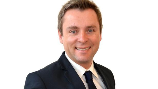 Karl-Heinz Dutzler, Geschäftsführer der IS Immobilien GmbH