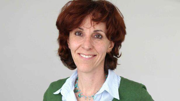 Karin Sammer, Wohnrechtsexpertin des ÖVI