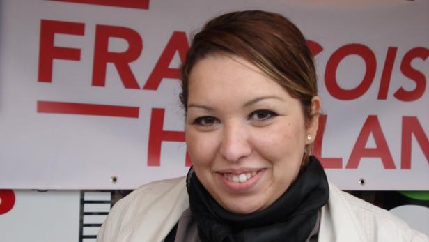 SP-Politikerin Romdhane: Pessimismus macht sich breit