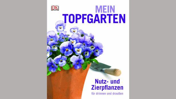 Buchtipp: Mein Topfgarten