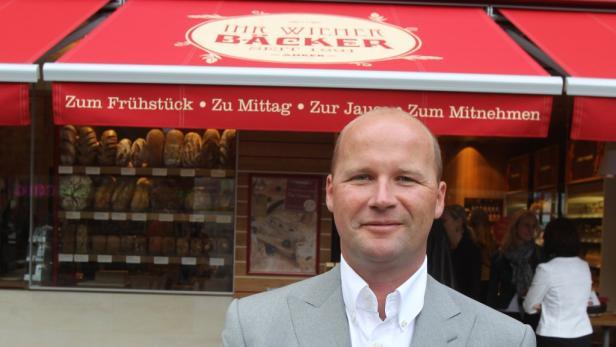 Peter Ostendorf: Der Anker-Chef will mehr Firmen-Anteile.
