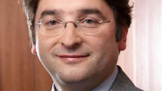 Gab Tipps: Anton Holzapfel vom Österreichischen Verband der Immotreuhänder.