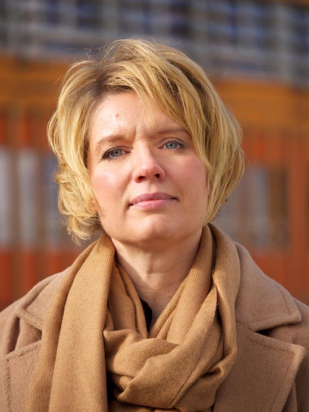 Yvonne Hofstetter…