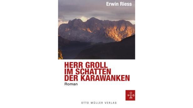Reise nach Kärnten: im Otto Müller Verlag erschienen, 21 €.