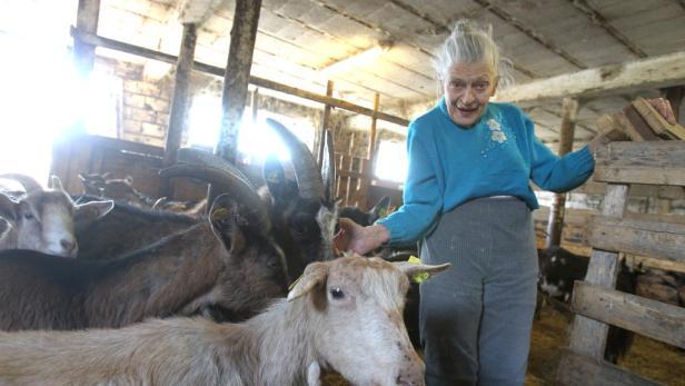 Pionierin: Kamprath war schon bio, als es Ökos noch nicht gab