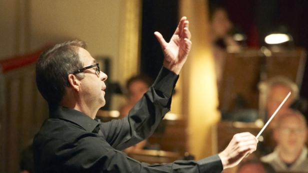 """Bertrand de Billy leitet die Wiederaufnahme von Verdis """"Don Carlos"""" am Ring."""