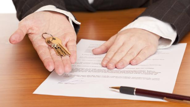 6 Fakten Zum Mietvertrag Kurierat