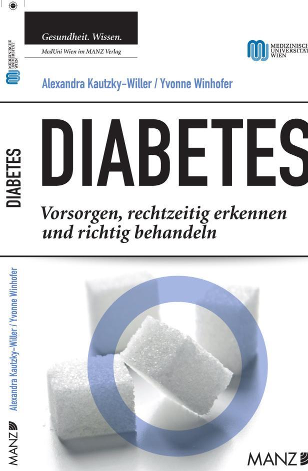 ÖDG - Diabetes-Ambulanzen - Wien - Erwachsene