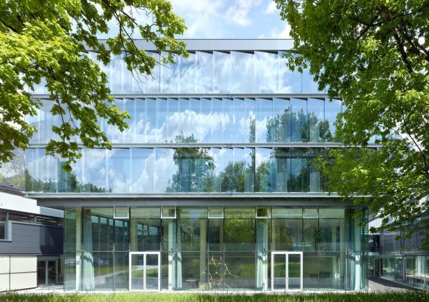 Fakultät für Architektur der Universität Innsbruck