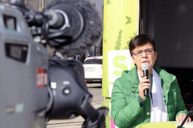 Madeleine Petrovic, Tierschutzverein