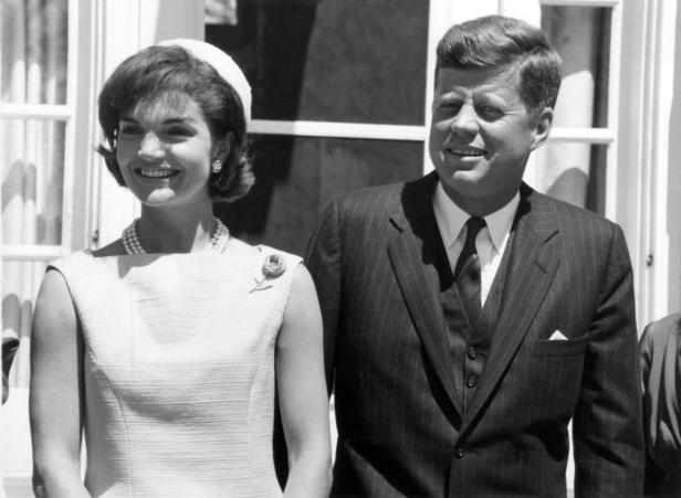 Jackie Kennedy: Legende auch 20 Jahre nach ihrem T