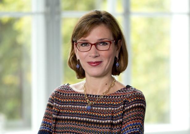 Ursula Wiedermann-Schmidt, Immunologin an der MedUni Wien