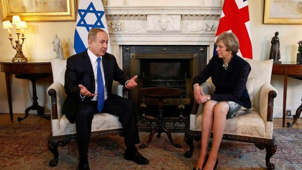 BRITAIN-ISRAEL-IRAN-US-POLITICS-DIPLOMACY