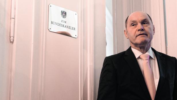 Sobotka: Vorschlag mit SPÖ abgestimmt