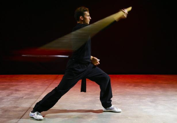 SOUTH AFRICA CHINESE MARTIAL ARTS