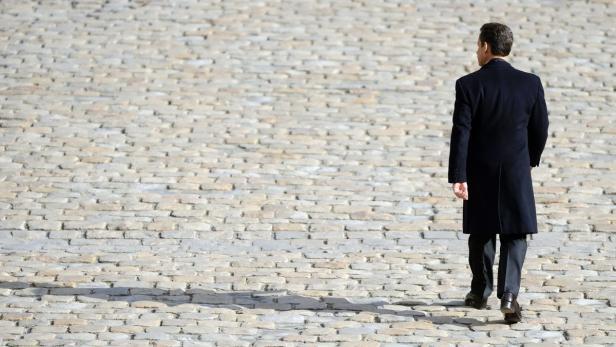 FILES-FRANCE-POLITICS-CORRUPTION-SARKOZY-JUSTICE