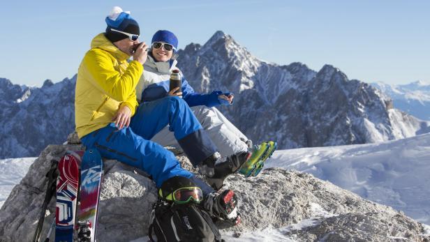 Pressefotos Osttirol, Skitouren, honorarfrei…