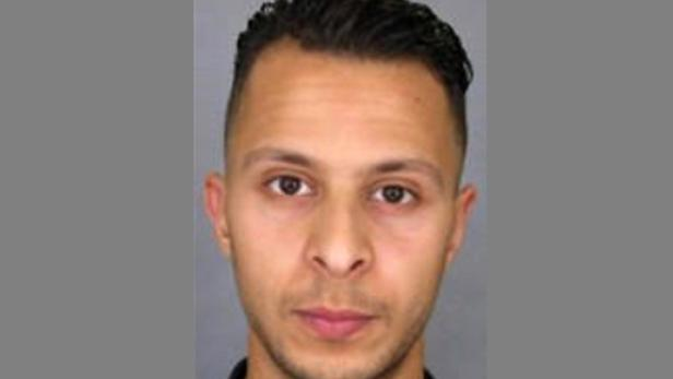 Wurde festgenommen: Salah Abdeslam