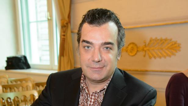 Thomas Klein unterstützt den SPÖ-Kandidaten