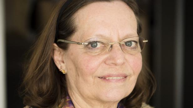Gabriele Pfleger