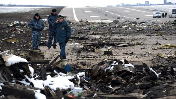 RUSSIA-UAE-AVIATION-ACCIDENT-FLYDUBAI