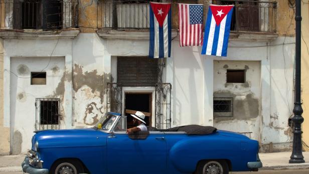 Cuba prepares for US President Obama vist