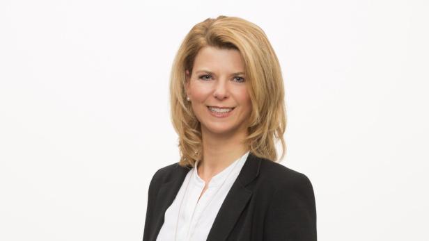 Marketingexpertin Ursula Daume