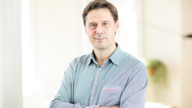 Immobilien- und PR-Experte Alexander Bosak
