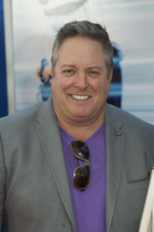 Kevin James Bruder