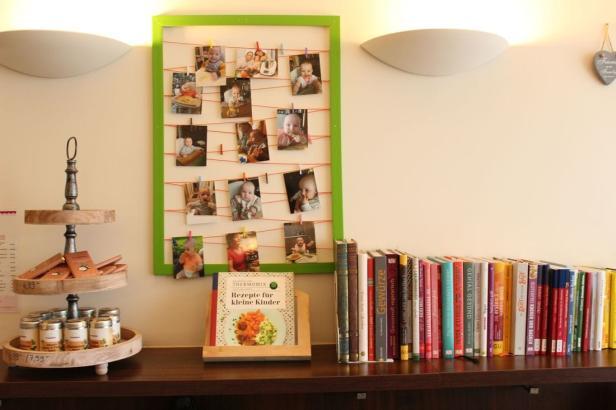 FreshBaby & Family, neues Restaurant, 1190 Wien